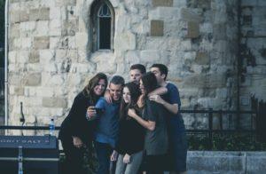 Tipps für gute Gruppenfotos und Familienfotos