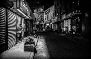 Schwarz weiß Fotografie Tipps